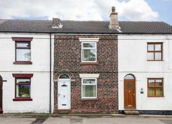 Thumbnail 2 bed terraced house for sale in Dodds Farm Lane, Bolton Road, Aspull, Wigan