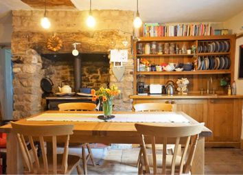 Thumbnail 3 bed cottage for sale in St. Arvans, Chepstow