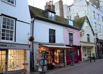 Thumbnail 2 bed maisonette to rent in George Street, Hastings Old Town