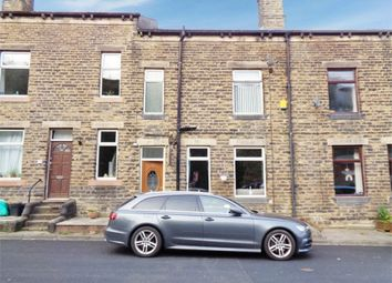 Thumbnail 5 bed terraced house for sale in Bacup Road, Todmorden, West Yorkshire