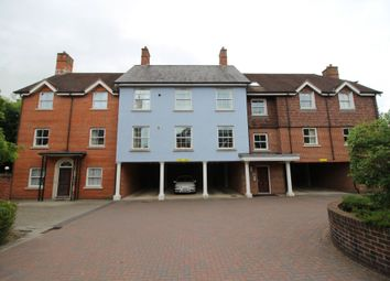 Thumbnail 2 bed flat for sale in Elim Close, Bishops Waltham