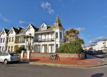Thumbnail 1 bedroom flat to rent in The Esplanade, Worthing