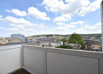 Thumbnail 2 bed flat for sale in Rosewell Court, Bath, Somerset
