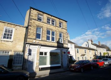2 bed flat to rent in Church Street, Boston Spa, Wetherby LS23