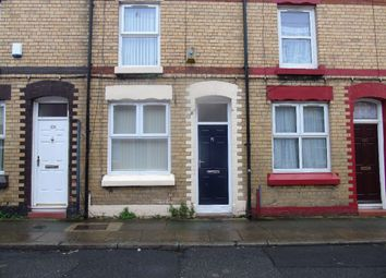 Thumbnail 2 bed terraced house to rent in Ritson Street, Toxteth, Liverpool