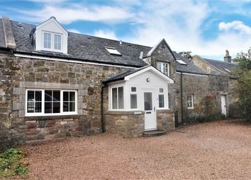 Thumbnail 3 bed semi-detached house for sale in The Stables, Easter Coldrain, Kinross, Kinross-Shire