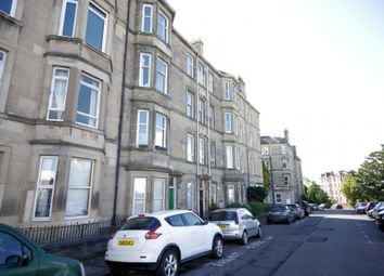 Thumbnail 1 bed flat to rent in Dundee Terrace, Polwarth, Edinburgh