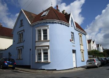 Thumbnail 5 bedroom semi-detached house to rent in Anglesea Place, Clifton, Bristol