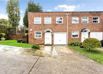 Hazelwood, Loughton, Essex IG10. 4 bed end terrace house for sale