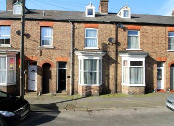 Thumbnail 3 bed property for sale in Bridge Street, Driffield