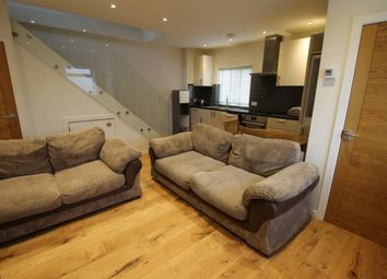 Thumbnail 1 bed property to rent in Bodnant Gardens, London
