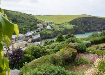 Thumbnail 5 bed property for sale in Valencia House, 13 Trewetha Lane, Port Isaac