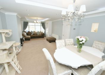 Thumbnail 3 bed terraced house for sale in Sandhurst Road, Tilbury