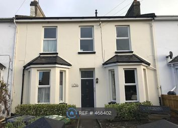 Thumbnail 1 bed flat to rent in Windsor Road, Torquay