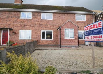 Tything Crescent, Newent GL18. 3 bed semi-detached house