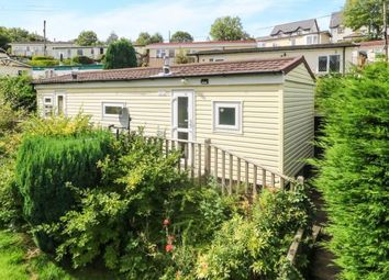 Thumbnail 1 bed bungalow for sale in Bryn Gynog Park, Hendry Road, Gyffin, Conwy