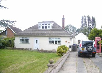 Thumbnail Bungalow for sale in Station Road, Lincoln