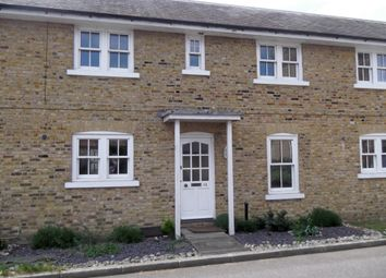Thumbnail 3 bed terraced house to rent in Swallow Court, Herne Bay