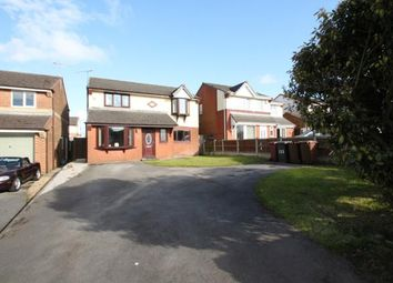 Thumbnail 4 bed detached house for sale in Heys Lane, Livesey, Blackburn, Lancashire