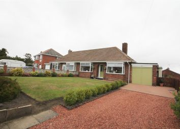 Thumbnail 2 bed semi-detached bungalow for sale in Woodhouse Lane, Bishop Auckland