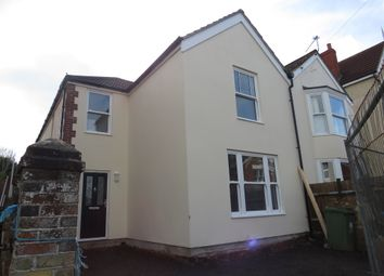 Thumbnail 4 bed semi-detached house for sale in Southampton Road, Fareham