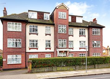 Thumbnail 3 bed flat to rent in Gladstone Court, Anson Road, London