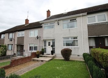 Thumbnail 3 bed terraced house for sale in Hertford Crescent, Lisburn