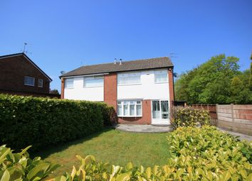 Thumbnail 3 bed semi-detached house to rent in Hallbridge Gardens, Upholland, Skelmersdale