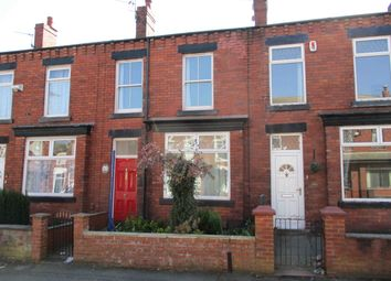 Thumbnail 3 bed terraced house to rent in Rylands Street, Beech Hill, Wigan, Greater Manchester