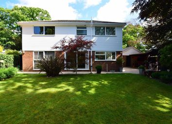Thumbnail 5 bed detached house for sale in Birch Crescent, Aylesford, Kent