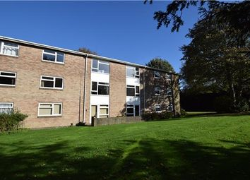 Thumbnail 2 bed flat for sale in Shrublands Court, Sandrock Road