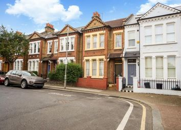 Thumbnail 3 bed terraced house for sale in Marney Road, Battersea, London