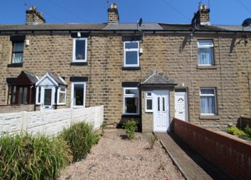 Thumbnail 2 bed property to rent in Poplar Terrace, Royston, Barnsley