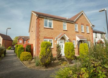 Thumbnail 3 bed end terrace house for sale in Lavender Field, Haverhill