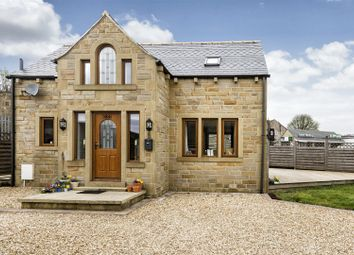 Thumbnail 2 bedroom detached house for sale in New Hey Road, Salendine Nook, Huddersfield