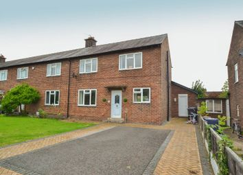Thumbnail 3 bed terraced house for sale in West Square, Longton, Preston