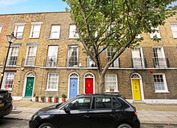 Thumbnail 3 bed terraced house to rent in Batchelor Street, London