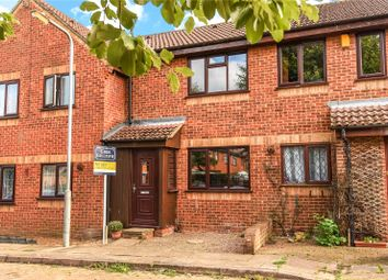 Thumbnail 2 bed terraced house for sale in Ladywalk, Maple Cross, Hertfordshire