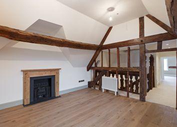 2 bed flat for sale in High Street, Hoddesdon EN11