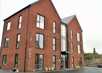 1 bed flat for sale in Weavers Place, Marina, Swansea, Swansea SA1