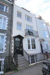 Thumbnail 1 bed flat to rent in Dorset Gardens, Brighton