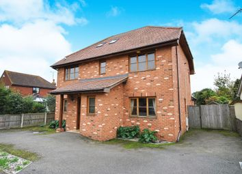 Thumbnail 5 bedroom detached house for sale in Barnmead Way, Burnham-On-Crouch