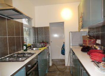 Thumbnail 4 bed terraced house to rent in St Georges Road, Stoke, Coventry