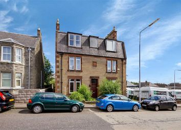Thumbnail 1 bed flat for sale in 87B, Townhill Road, Dunfermline