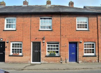 Thumbnail 1 bedroom terraced house for sale in Red Brick Cottages, The Ford, Little Hadham, Hertfordshire