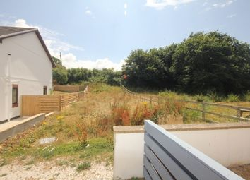 Thumbnail 3 bed semi-detached house for sale in Harlyn Bay, Padstow