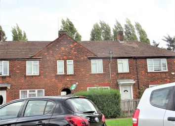 Thumbnail 3 bed terraced house for sale in Barclay Road Edmonton, London