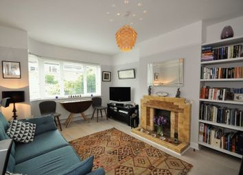 Thumbnail 2 bed property to rent in Braeside Avenue, Dundonald, London