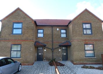 Thumbnail 3 bed semi-detached house to rent in Carleton Close, Esher, Surrey