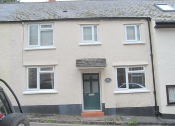 Thumbnail 2 bed cottage to rent in Holloway Street, Minehead